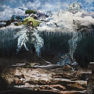 "John Frusciante ""The Empyrean"" (2010)"