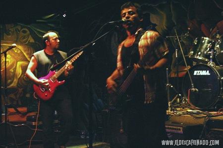 Rockafeinado; un festival de rock independiente que propone