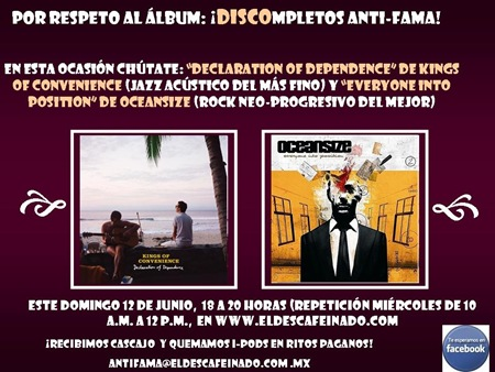 Flyer Anti-Fama DISCOmpletos 1 KOC y OC 12-06-11