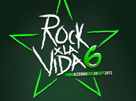 Se realizará la sexta edición del Rock Por La Vida