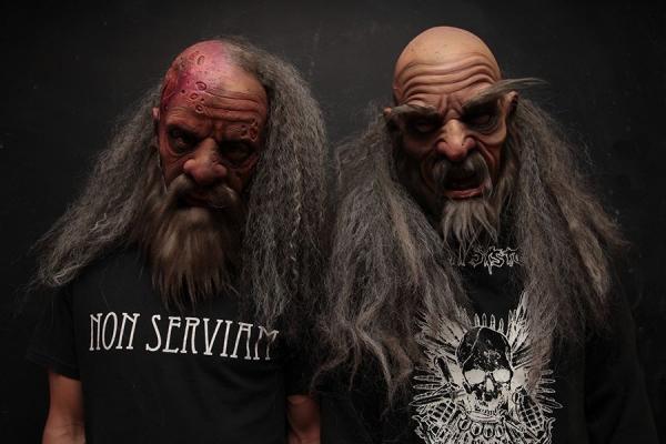 Los Viejos 1