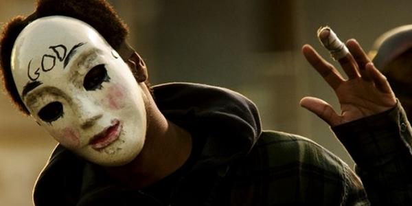 The Purge Anarchy, una de las películas de terror que dividieron a la crítica en 2014.