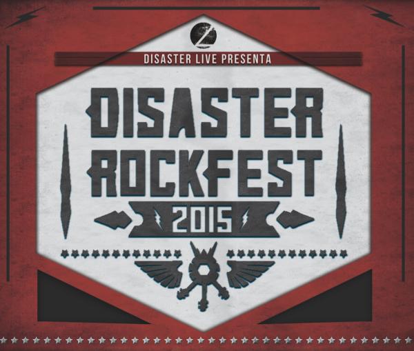 DisasterFest2015