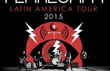 Consigue boletos para Pearl Jam en el Foro Sol