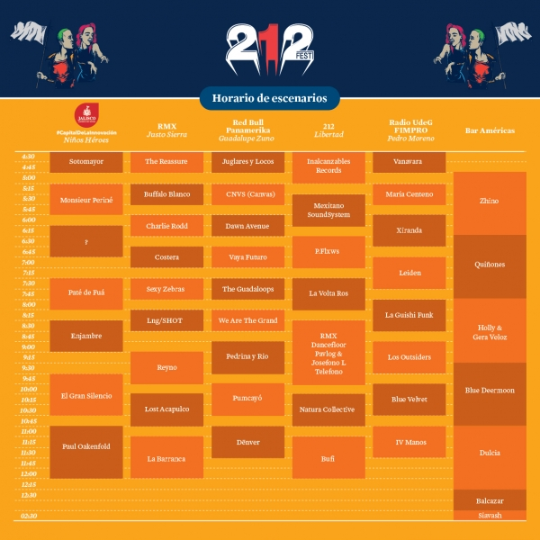 RMX-212-schedule