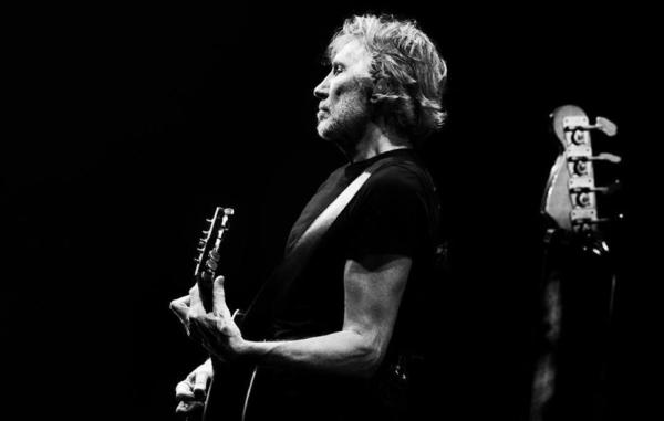 Roger Waters en México